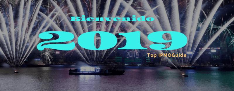 Bienvenido 2019 – Top iPMOGuide