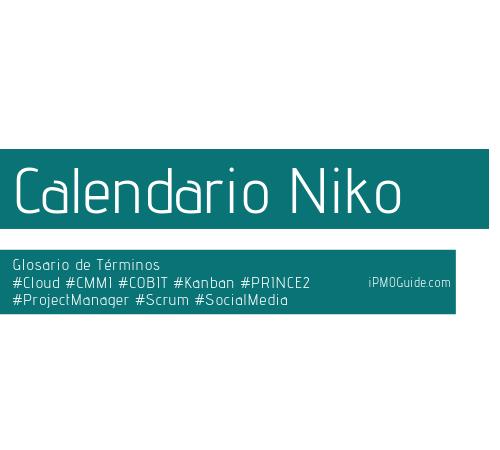 Calendario Niko