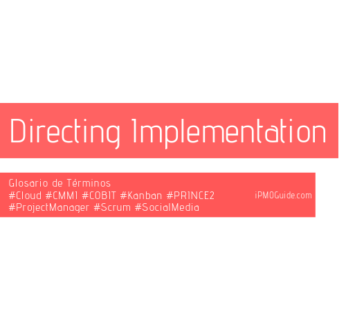 Directing Implementation