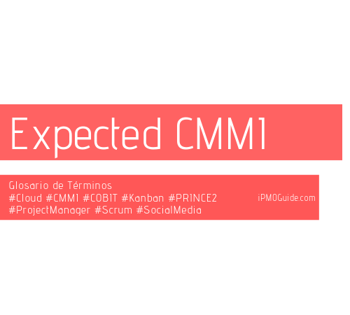 Expected CMMI