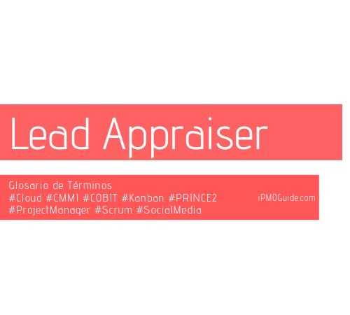 Lead Appraiser