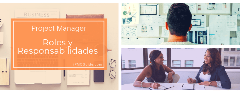 Roles y Responsabilidades en Project Manager