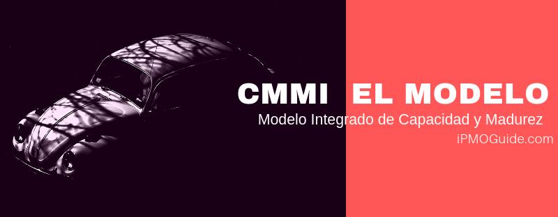 CMMI, El Modelo