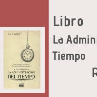 Libro - La Administración del Tiempo de Ross A. Webber