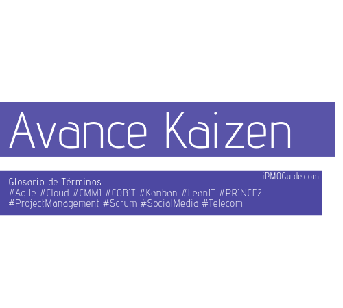 Avance Kaizen