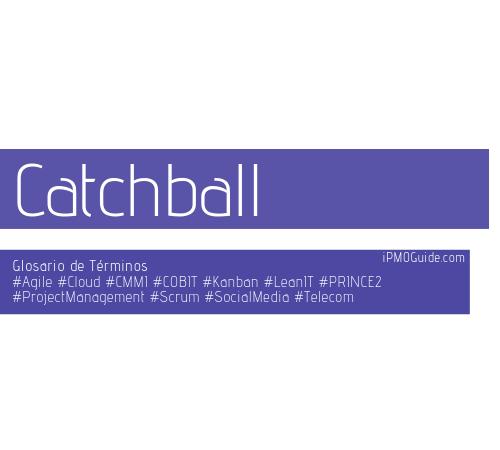 Catchball
