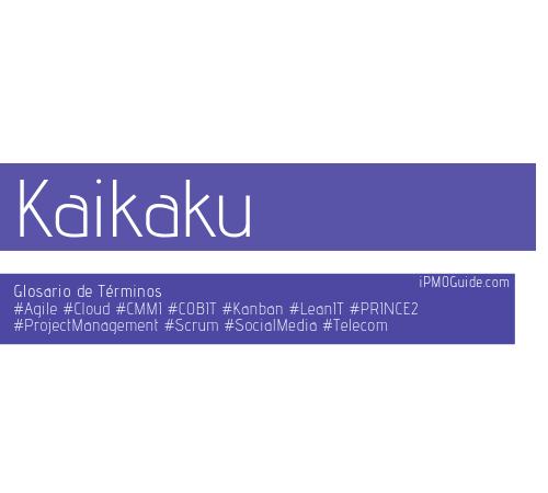 Kaikaku