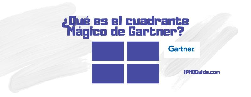 Qué es el cuadrante Mágico de Gartner ¿?