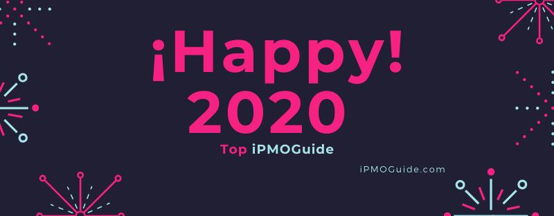 Bienvenido 2020 – Top iPMOGuide