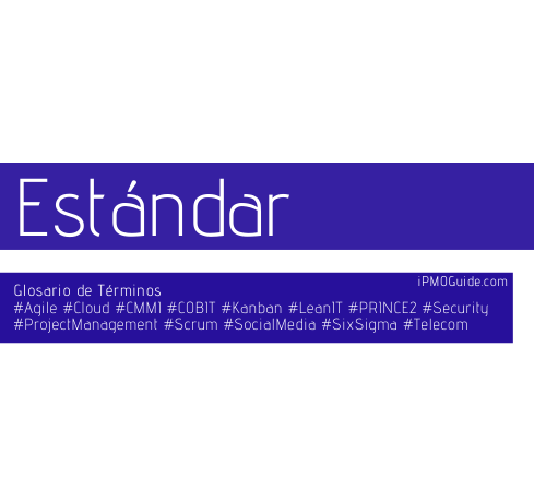 Estándar