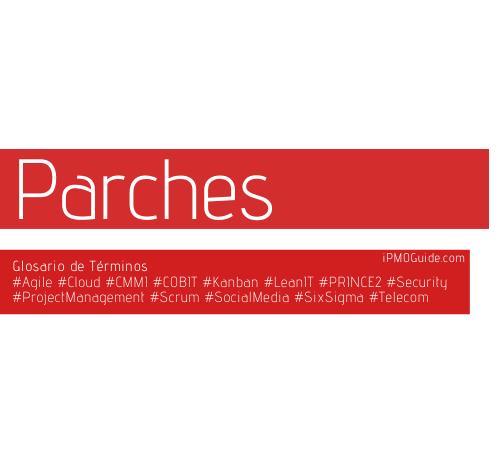 Parches