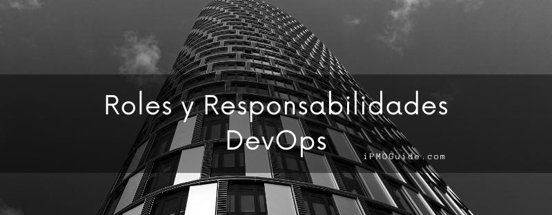 Roles y Responsabilidades en DevOps