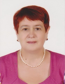 Козак Людмила Володимирівна