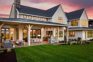 Utah Luxury home pest free