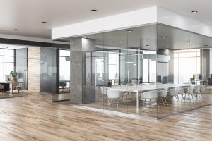 Commercial Office pest free