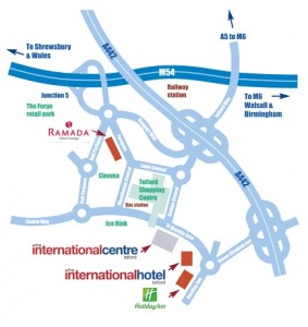 IPMS Scale ModelWorld nearby hotels