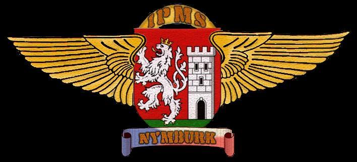 IPMS Nymbuk logo