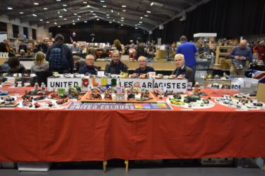 Scale ModelWorld 2016 pics by Andrew Prentis (29) - Les Garagistes