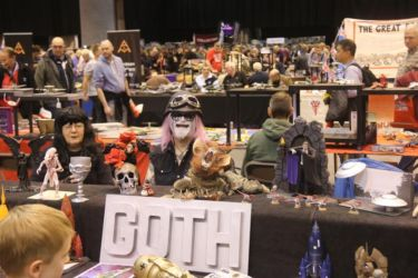 SIG of Goth