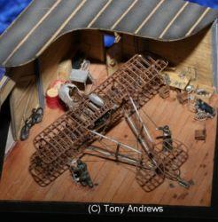 SMW 2014 Tony Andrews (27)