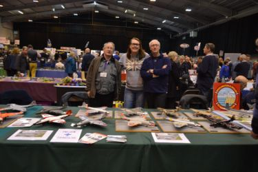 Scale ModelWorld 2016 pics by Andrew Prentis (10) - Canberra SIG