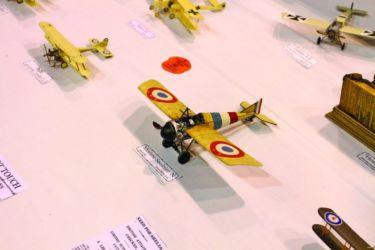 Scale ModelWorld 2014 World War I display (16)