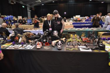 Scale ModelWorld 2016 pics by Andrew Prentis (47) - SIG of Goth
