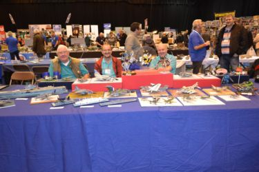 Scale ModelWorld 2016 pics by Andrew Prentis (31) - Manchester