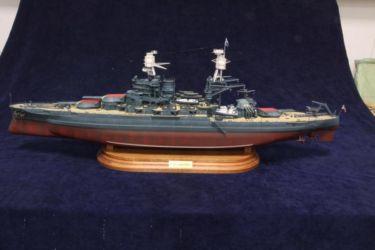 USS Arizona photo by JohnTapsell
