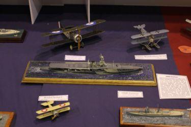 Scale ModelWorld 2014 World War I display (22)