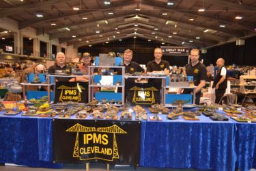 Scale ModelWorld 2016 pics by Andrew Prentis (14) - Cleveland
