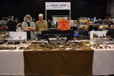 Scale ModelWorld 2016 pics by Andrew Prentis (22) - Great War SIG