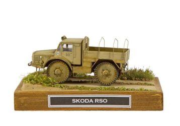 Class 34 Gold - Skoda RSO by Ladislav Lacina