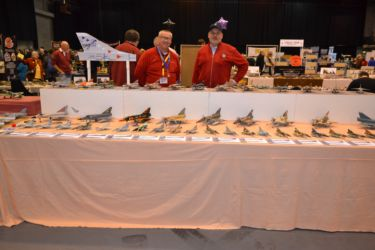 Scale ModelWorld 2016 pics by Andrew Prentis (35) - Mirage SIG