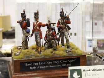 Scale ModelWorld 2016 pics by Alan Brown (45) - Hawk Miniatures
