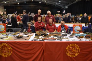 Scale ModelWorld 2016 pics by Andrew Prentis (9) - Bridlington and Wolds