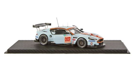 Class 46 Gold - Aston Martin DBR9 LM by John Cope