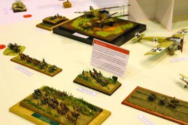 Scale ModelWorld 2014 World War I display (17)