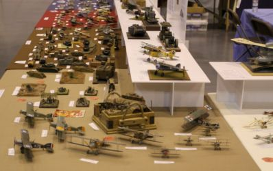 Scale ModelWorld 2014 World War I display (25)