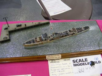 Scale ModelWorld 2010 competition photo by Tony Horton (14)