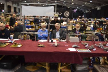 Scale ModelWorld 2016 pics by Andrew Prentis (59) - Wakefield