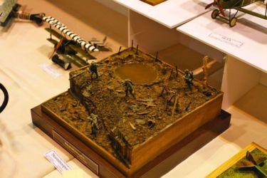 Scale ModelWorld 2014 World War I display (27)