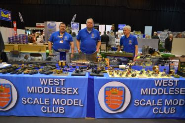Scale ModelWorld 2016 pics by Andrew Prentis (62) West Middlesex