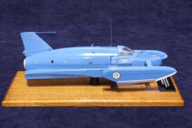 Bluebird K7 photo by JohnTapsell