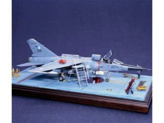 Class 80 Gold - F-1CG Mirage by Giannis Doxas