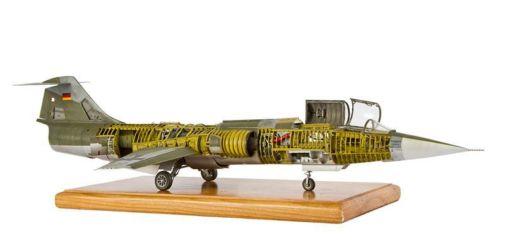 Class 18 Gold, IPMS Deutschland Trophy - F-104 G Starfighter by Ladislav Hancar