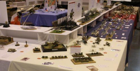 Scale ModelWorld 2014 World War I display (18)
