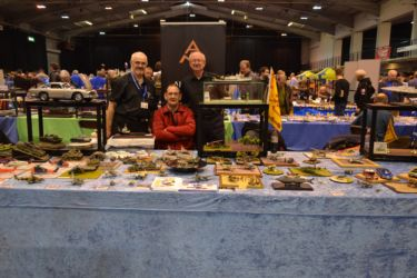 Scale ModelWorld 2016 pics by Andrew Prentis (2) - Aberdeen