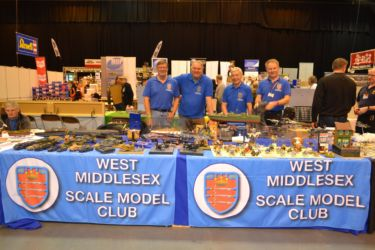 Scale ModelWorld 2016 pics by Andrew Prentis (63) - West Middlesex