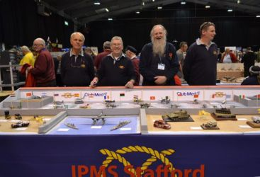 Scale ModelWorld 2016 pics by Andrew Prentis (52) - Stafford